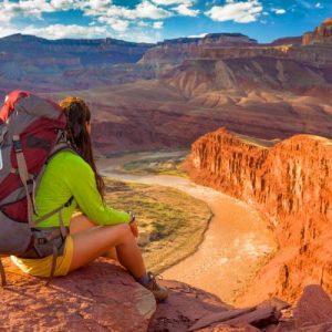 mochilas de viaje para mujer