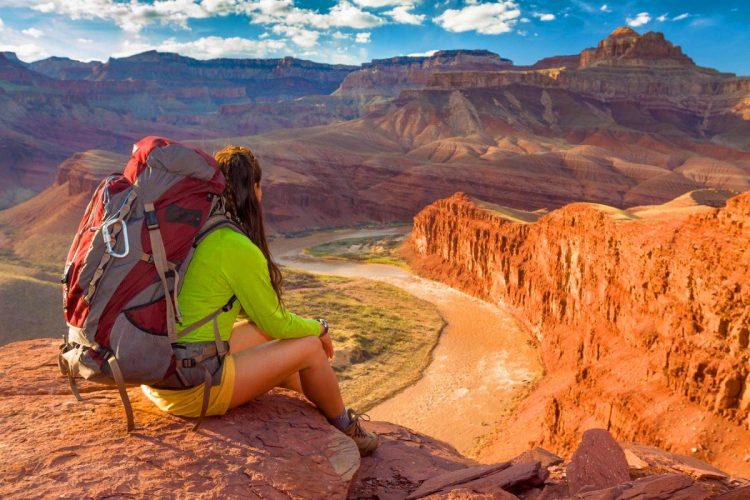 mochilas de viaje para viajeros mochileros