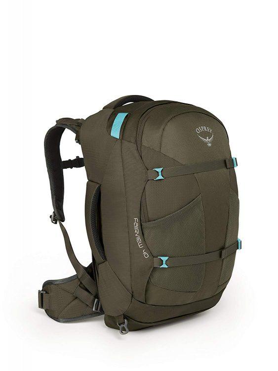 mochilas de viaje osprey porter 46