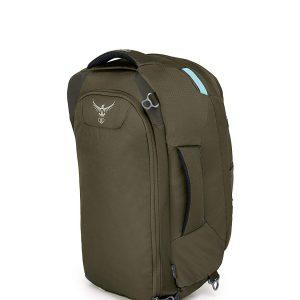 mochilas de viaje osprey porter 46 barata