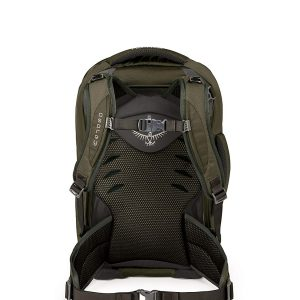 mochilas de viaje osprey porter 46 precio