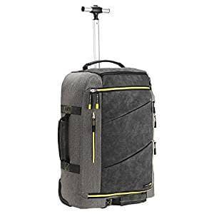 mochilas cabin max precios
