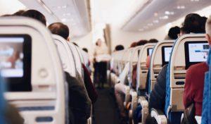 Medidas permitidas de equipaje de mano según aerolínea