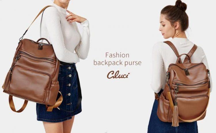 mochilas bolsos